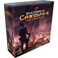 Shadowrun - CROSSFIRE Card Building Game Prime Runner Edition (1-4)