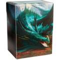 KÁRTYATARTÓ DOBOZ / DECK BOX - Dragon Shield Deck Shell - Art Mint - Cor