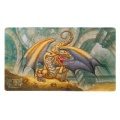 JÁTÉKTÉR / PLAYMAT - Dragon Shield - Art Gold - Gygex Ltd. Ed.