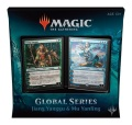 MTG - GLOBAL SERIES: JIANG YANGGU & MU YANLING Duel Deck