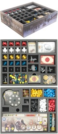 Scythe - Feldherr Foam Tray Value Set for the Scythe Board Game Box