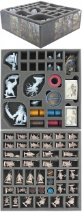 Blood Rage - Feldherr Foam Tray Value Set for Blood Rage