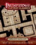 Pathfinder Flip-Mat Classics - ANCIENT DUNGEON
