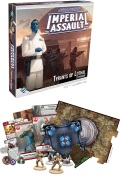 Star Wars - Imperial Assault - TYRANTS OF LOTHAL Expansion