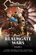 Age of Sigmar - THE REALMGATE WARS VOL. 2.