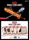 D&D 5th Ed. - Spellbook Cards - MAGIC ITEM CARDS (292 Cards)