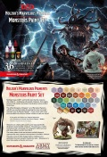 Nolzur's Marvelous Pigments - MONSTER PAINT SET (36+Model)