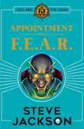 Fighting Fantasy 2017 - 09. APPOINTMENT WITH F.E.A.R.
