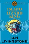 Fighting Fantasy 2017 - 10. ISLAND OF THE LIZARD KING
