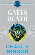 Fighting Fantasy 2017 - 12. THE GATES OF DEATH
