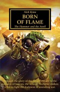 Horus Heresy - 50. BORN OF FLAME (Nick Kyme)