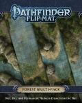 Pathfinder Flip-Mat - FOREST Multipack