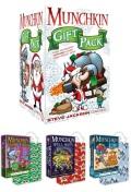 Munchkin - GIFT PACK (3-4)