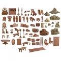 28mm Scenery - Terrain Crate - DUNGEON DEPTHS