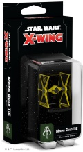 Star Wars - X-Wing Miniatures Game 2nd Ed. - MINING GUILD TIE Expansion Pack