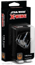 Star Wars - X-Wing Miniatures Game 2nd Ed. - T-70 X-WING Expansion Pack
