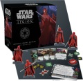 Star Wars - Legion Miniatures Game - IMPERIAL ROYAL GUARDS Unit Expansion