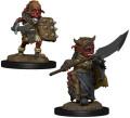 Wardlings - Goblin (Male & Female)