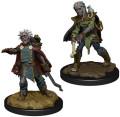 Wardlings - Zombies (Male & Female)