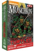MUNCHKIN TEENAGE MUTANT NINJA TURTLES (3-6)