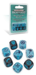 WH UNDERWORLDS: EYES OF THE NINE DICE (8)