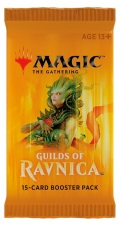 MTG - GUILDS OF RAVNICA Booster Pack