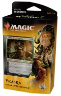 MTG - Guilds of Ravnica - VRASKA Planeswalker Deck