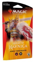 MTG - Guilds of Ravnica - BOROS Theme Booster Pack