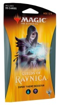 MTG - Guilds of Ravnica - DIMIR Theme Booster Pack