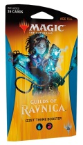 MTG - Guilds of Ravnica - IZZET Theme Booster Pack