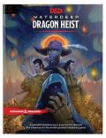 D&D 5th Ed. - Waterdeep - DRAGON HEIST Adventure