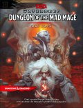 D&D 5th Ed. - Waterdeep - Dungeon of the Mad Mage - MAPS AND MISCELLANY