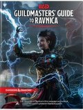 D&D 5th Ed. - GUILDMASTERS' GUIDE TO RAVNICA
