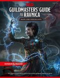 D&D 5th Ed. - Guildmasters' Guide to Ravnica - MAPS AND MISCELLANY