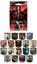 MTG - MAGIC: THE GATHERING RELIC TOKENS - LEGENDARY COLLECTION