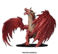 Pathfinder Deep Cuts - Gargantuan Red Dragon (1)
