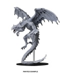 Pathfinder Deep Cuts - Gargantuan White Dragon (1)
