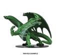 Pathfinder Deep Cuts - Gargantuan Green Dragon (1)
