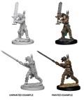 Pathfinder Deep Cuts - Female Human Barbarians (2)