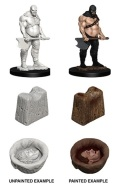 Wizkids Deep Cuts - Executioner & Chopping Block (3)