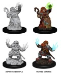 Pathfinder Deep Cuts - Dwarf Female Summoners (2)