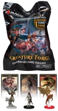 MTG Creature Forge - Overwhelming Swarm Single Figure Pack (1)