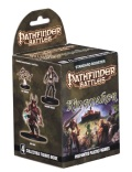 Pathfinder Battles - KINGMAKER - Standard Booster Pack (4)