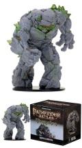 Pathfinder Battles - Kingmaker - Earth Elemental