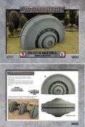 28mm Scenery - Galactic Warzones Power Generator
