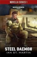 Astra Militarum - STEEL DAEMON (Ian St Martin)