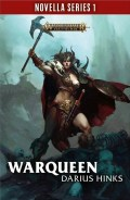 Age of Sigmar - WARQUEEN (Darius Hinks)