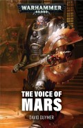 Iron Hands - VOICE OF MARS, THE (David Guymer)