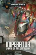 Adeptus Titanicus - IMPERATOR: WRATH OF THE OMNISSIAH (Gav Thorpe)