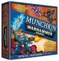 MUNCHKIN WARHAMMER 40.000 (3-6)